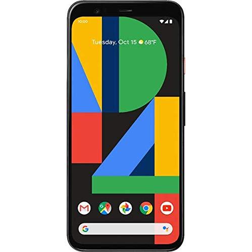 Google Pixel 4 64gb Oh So Orange Verizon Locked (Renewed)