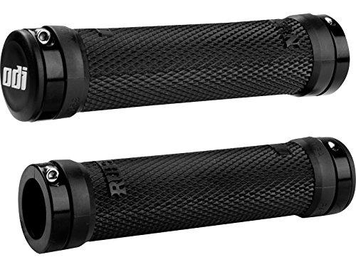 Odi ODI Ruffian Bicycle Grip Bonus Pack (Black/Black)