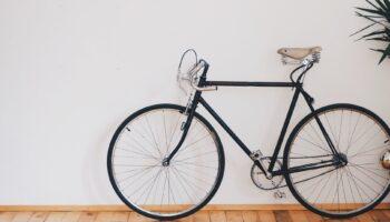 bicycle ergonomics