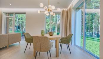 ergonomic dining chairs