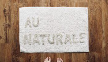 ergonomic floor matting