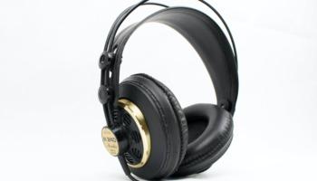ergonomic headset