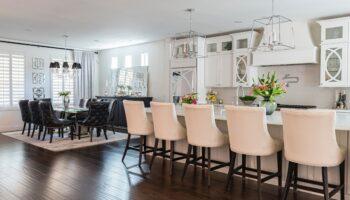 ergonomic kitchen chairs