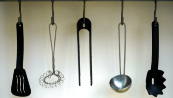 ergonomic kitchenware