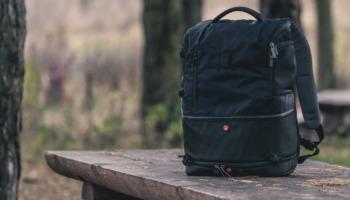 ergonomic sling bag