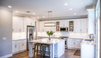 kitchen ergonomics