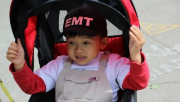 ergonomic car seat