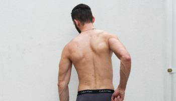 ergonomic underwear